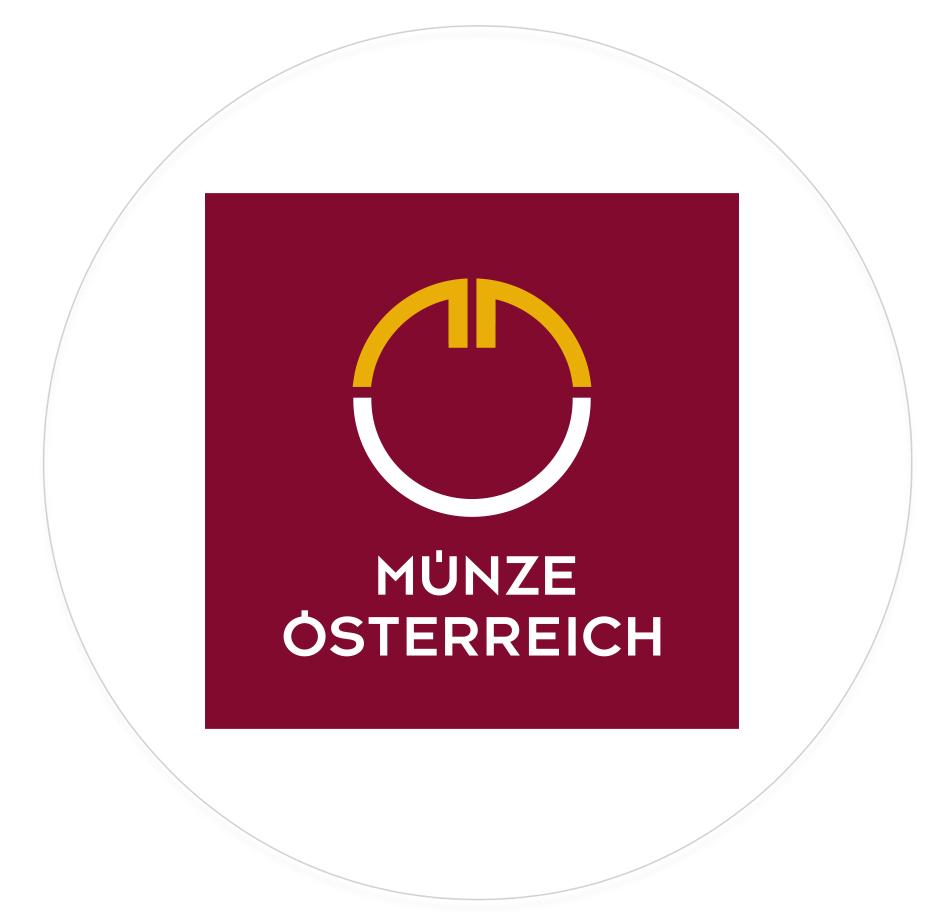 Muenze_Oesterreich_Logo