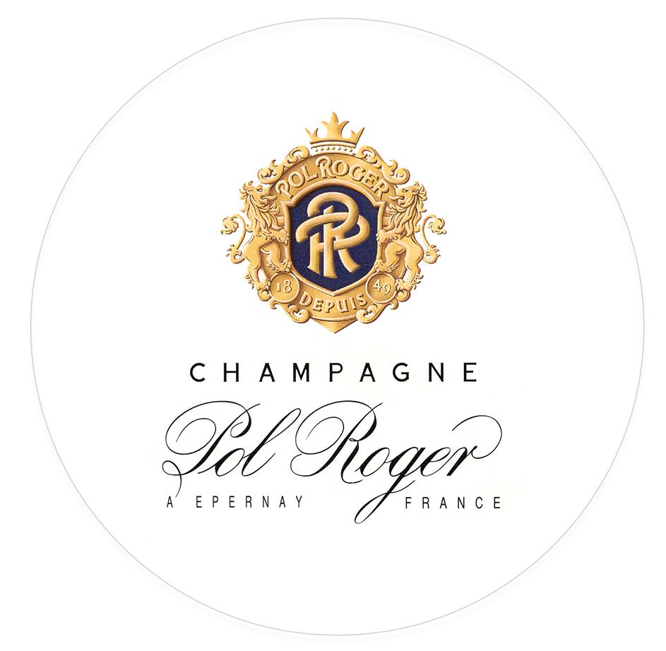 champagne_pol_roger_logo